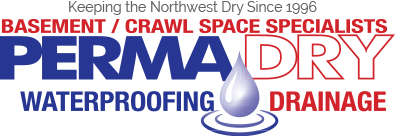 Basement and crawl space specialists, permadry waterproofing