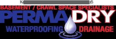 Permadry Waterproofing & Drainage